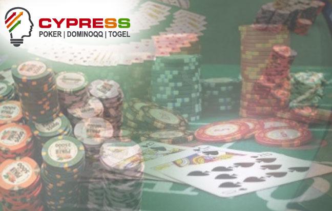 Judi Online Resmi Nikmati Keuntungan - Situs Dominoqq dan Poker Online