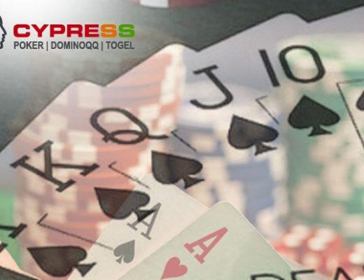 Poker Online Via Pulsa Di Agen Terpercaya - Cara Daftar